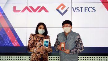 VST ECS (ประเทศไทย) ประกาศวางจำหน่าย LAVA benco V80, V60 และ G5 ตอกย้ำเป็นสมาร์ทโฟนคุ้มที่สุดในตลาด ใครก็เข้าถึงได้