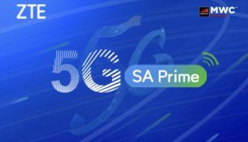"""ZTE Corporation ร่วมกับ องค์กรด้านเทคโนโลยีระดับชั้นนำ  จัดเสวนาออนไลน์ """"วิวัฒนาการเทคโนโลยี 5G SA Prime"""""""