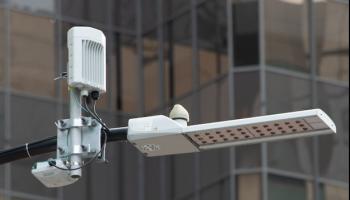 Cambium Networks จับมือผู้ให้บริการท้องถิ่น ให้บริการ WiFi บนโคมไฟสาธารณะ เชื่อมเน็ตย่าน 60 MHz ความเร็วเกิน 5.6 Gbps