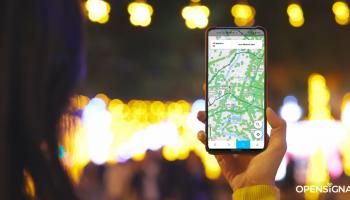 Opensignal เพิ่มแผนที่สำรวจเครือข่าย 5G ในแอปทดสอบความเร็วของสัญญาณมือถือและเครือข่าย ใช้ฟรีและปลอดโฆษณา