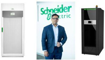 ชไนเดอร์ อิเล็คทริค ขานรับตลาดดิจิทัลโตรับเน็กซ์นอร์มอล พร้อมเปิดตัวผลิตภัณฑ์ใหม่ ชูเทคโนโลยีล้ำหน้าแต่คุ้มค่าในการลงทุน