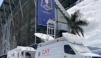 NT เชื่อมสัญญาณถ่ายทอดสด AFC Champions League 2021