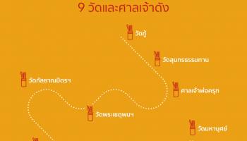 เอาใจสายมู! LINE TODAY เปิดเส้นทาง เซียมซีออนไลน์ นำร่อง 9 วัดดัง ชวนทำนายดวงรับครึ่งปีหลัง