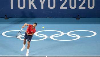 ช่องทางรับชม โอลิมปิกเกมส์ 2020 (Olympic Games Tokyo 2020)