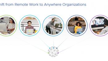 เพิ่มประสิทธิภาพการทำงานด้วย Anywhere Workspace Solution by VMware & Fusion Advantec