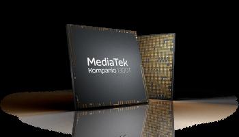 MediaTek เปิดตัวแพลตฟอร์ม Kompanio 1300T เพื่อยกระดับประสบการณ์การใช้คอมพิวเตอร์ระดับเรือธงในแท็บเล็ต