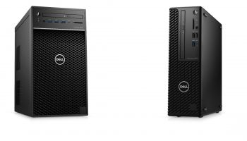 Dell Technologies ส่ง Precision Workstation รุ่นเล็กลงตลาด เล็งขับเคลื่อนสุดยอดงานสร้างสรรค์ทุกรูปแบบสำหรับครีเอเตอร์