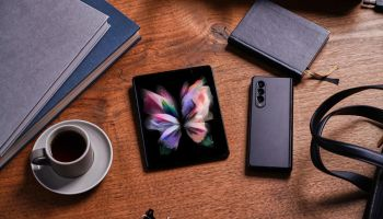 Samsung Galaxy Z Fold3 | Flip3 5G – Galaxy Watch4 Series – Galaxy Buds2 พร้อมวางจำหน่ายทั่วประเทศแล้ววันนี้