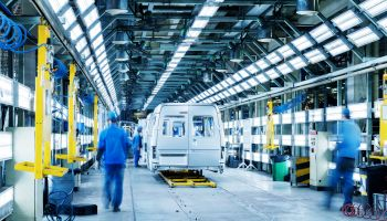 NTT DATA มั่นใจศักยภาพอุตสาหกรรมยานยนต์ไทย แนะปรับกระบวนการทำงานสู่ดิจิทัล เร่งสร้างโอกาสเสริมจุดแข็ง
