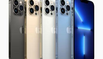iPhone 13 กับการใช้งาน 5G - รองรับการใช้งานบนเครือข่าย 5G ใน 60 ประเทศ และใช้งานได้กับ 200 โอเปอเรเตอร์ในปีนี้