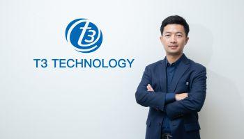 ตลาด IoT ไทยเนื้อหอม T3 Technology หงายไพ่ ตั้งเป้าขึ้นแท่นผู้นำ Smart IoT ในประเทศไทย