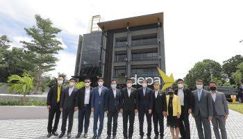 ดีอีเอส ลงพื้นที่ Thailand Digital Valley เร่งสร้างพื้นที่พัฒนานวัตกรรมดิจิทัลขั้นสูงขนาดใหญ่สุดในอาเซียน