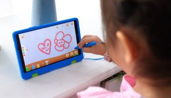 เปิดกรุแอปฯแนะนำสำหรับเด็ก พ่อแม่ควรมี  เสริมทักษะภาษาอังกฤษก็ได้ สร้างจินตนาการก็เด่น