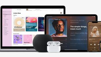 Apple เปิดตัว MacBook Pro 2021 ชิป M1 Pro & M1 Max และ AirPods 3 รวมถึง HomePod mini สีใหม่