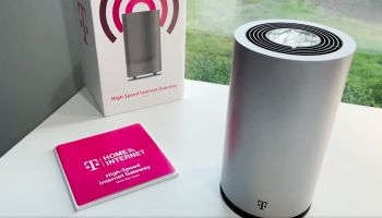 T-Mobile ประกาศแผนขยาย 5G Home Internet ทางตอนใต้ของสหรัฐ