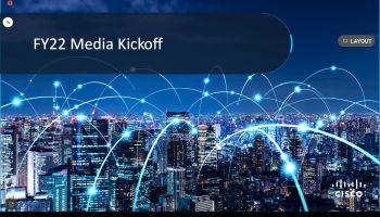 Cisco ปักธงบุกตลาดไทยเต็มสูบ ด้วยซอฟต์แวร์ยกระดับทำงานแบบไฮบริด Hybrid Work ให้เป็นมากกว่าอุปกรณ์ 5G