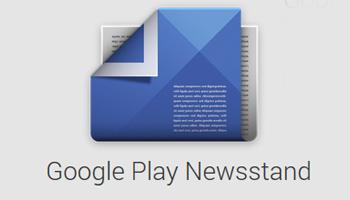 อัพเดตทุกข่าวในไทย ส่งตรงถึงมือคุณ ด้วยแอป Google Play Newsstand
