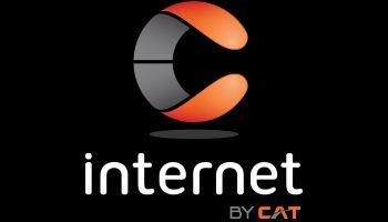 ศึกบรอดแบนด์ระอุ CAT ปั้นแบรนด์ C Internet ลุยบรอดแบนด์
