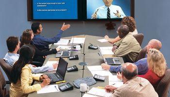พัฒนาการอย่างต่อเนื่องของระบบ Video Conference