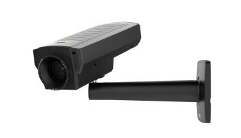 AXIS Q17 Network Camera คมชัดทุกสภาพแสง
