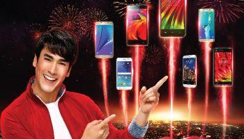 TrueMove H มอบข้อเสนอสุดคุ้ม รับฟรีสมาร์ทโฟน 4G หรือส่วนลดค่าเครื่องสูงสุด 8,000 บาท