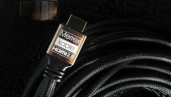 สาย HDMI คุณภาพสูง ยาว 30 เมตรจาก MerrexKable ลากไกล ก็ไร้ปัญหา