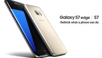 นับถอยหลัง dtac - True เปิดจอง Samsung Galaxy S7 และ S7 edge 00.01 น. 9 มีนาคมนี้
