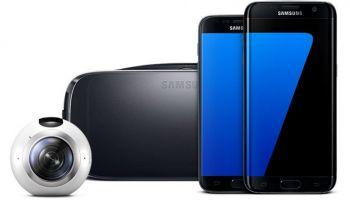 สรุปโปร Samsung Galaxy S7 จาก AIS และ dtac