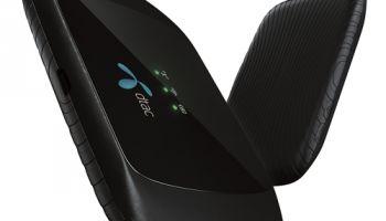 ดีแทค แนะนำ dtac Super 4G Pocket WiFi