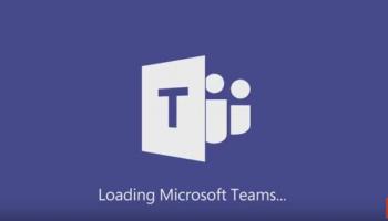 Microsoft พัฒนา Microsoft Teams ต่อกร Slack