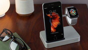 Belkin แนะนำแท่นชาร์จ สำหรับผู้ใช้ Apple iPhone 7 และ Apple Watch