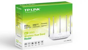 บ้าน 3 ชั้น อ่านทางนี้! TP-Link ส่ง 450Mbps Wireless Router แบบ High power ครอบคลุมบ้าน 3 ชั้น