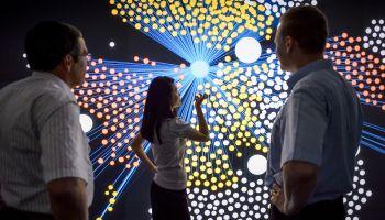 ปี 2560 ปีแห่ง IoT ของ Bosch