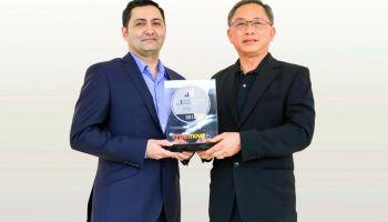 ทรูมูฟ เอช คว้ารางวัลเครือข่าย 4G ที่ดีที่สุดในไทย จาก nPerf ฝรั่งเศส