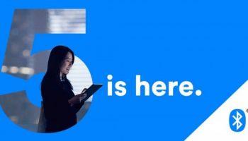 จับตามอง Bluetooth 5 อีกหนึ่ง game changer แห่งวงการ IoT