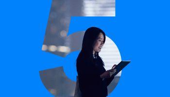 รู้จัก Bluetooth 5.0 เทคโนโลยีการเชื่อมต่อไร้สาย บน iPhone 8 และ iPhone X