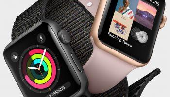 ทรูมูฟ เอช เริ่มจำหน่าย Apple Watch Series 3 แล้ววันนี้ !!