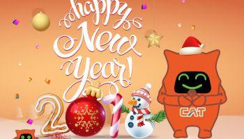 CAT จัดเต็มโปรฯ เด็ด ฟรี มอบความสุขแก่ลูกค้าทุกกลุ่มบริการรับปี 61