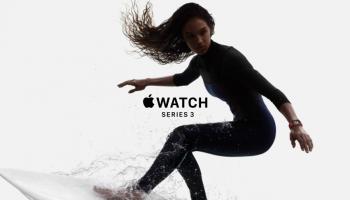 AIS วางจำหน่าย Apple Watch Series 3 พร้อมระบบเซลลูล่าร์ในตัวแล้ววันนี้