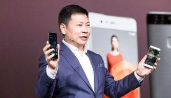 รัฐบาลจีนไฟเขียว!! Huawei P20 และ Honor ติดตั้ง Bitcoin Wallet หวังผู้เล่นหน้าใหม่ดันราคา Crypto ให้สูงขึ้น 20%