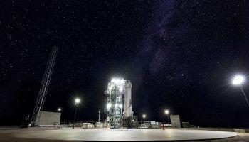มิว สเปซ ยืนยันความล้ำ!! ส่งของหลายอย่างไปกับจรวด New Shephard ของ Blue Origin ที่จะปล่อยขึ้นเร็วๆนี้