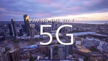 ทรูมูฟ เอช ประกาศพร้อม พาไทยก้าวล้ำสู่ 5G การสื่อสารแห่งอนาคตครั้งแรกของโลก!