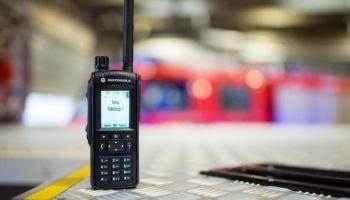MOTO บุกไทย..เตรียมให้บริการระบบเททรา (TETRA) ผ่านคลื่น 800 MHz ใช้งานรองรับเหตุฉุกเฉิน