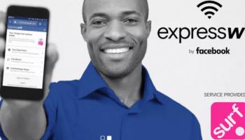 Facebook เปิดให้บริการจดจำการเชื่อมต่อ Express Wi-Fi Certified ย้ำ..ไม่แฝงโฆษณาเหมือน Google Station Wi-Fi