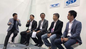 """สรุปความเป็นไปของเทคโนโลยีจากงานเสวนา """"ทิศทางบริการ LTE- WiFi Aggregation กับอนาคต Broadband ไทย"""""""