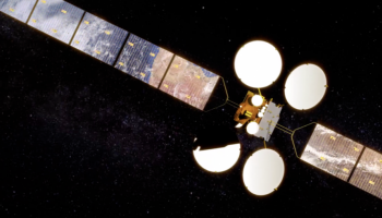 ผู้ประกอบการดาวเทียมทั่วโลก..รวมกลุ่มต่อต้าน 5G ความถี่ 3.7-4.2 GHz ย้ำกระทบธุรกิจ C-Band