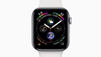 เผยโปร Apple Watch Series 4 วางจำหน่ายผ่านโอเปอเรเตอร์มือถือแล้ววันนี้