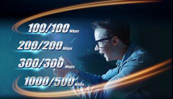 ปรับโปรใหม่! True Super Fiber Gamer Pro Pack แพ็กเกจใหม่ 1Gbps / 500 Mbps สำหรับนักเล่นเกม, แคสเกม, Live สด