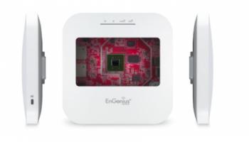 ครั้งแรกของโลก EnGenius เปิดตัว Wi-Fi 6 แบบ 2x2 802.11ax Access Point เจาะกลุ่ม SMB
