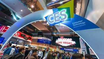 จับตาเทคโนโลยีแห่งโลกอนาคตที่จะกลายเป็นจริง ในงาน CES 2019